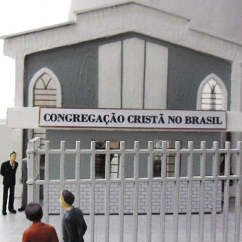 Congregação Cristã
